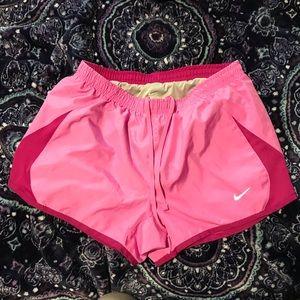 Cute Nike running shorts